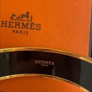Hermes Jewelry - Hermès Calèche Bracelet